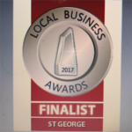 Local Business Award