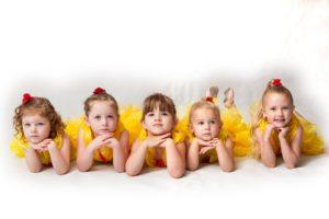 Dance School Hurstville Lugarno