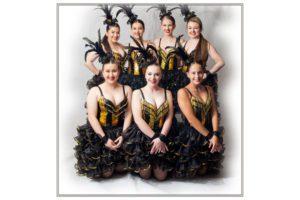 Dancing Classes at iDance Lugarno