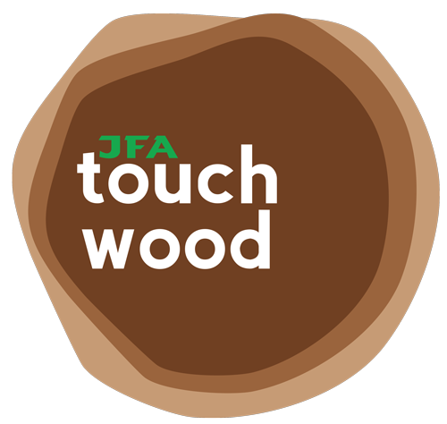 JFA TOUCH WOOD