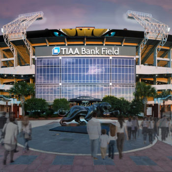 TIAA+Bank+Field+-+Exterior+Club