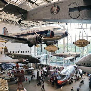 NASM - Air & Space Museum