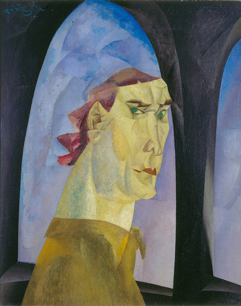 Lyonel Feininger: At the Edge of the World June 30 - Oct 16 at the Whitney