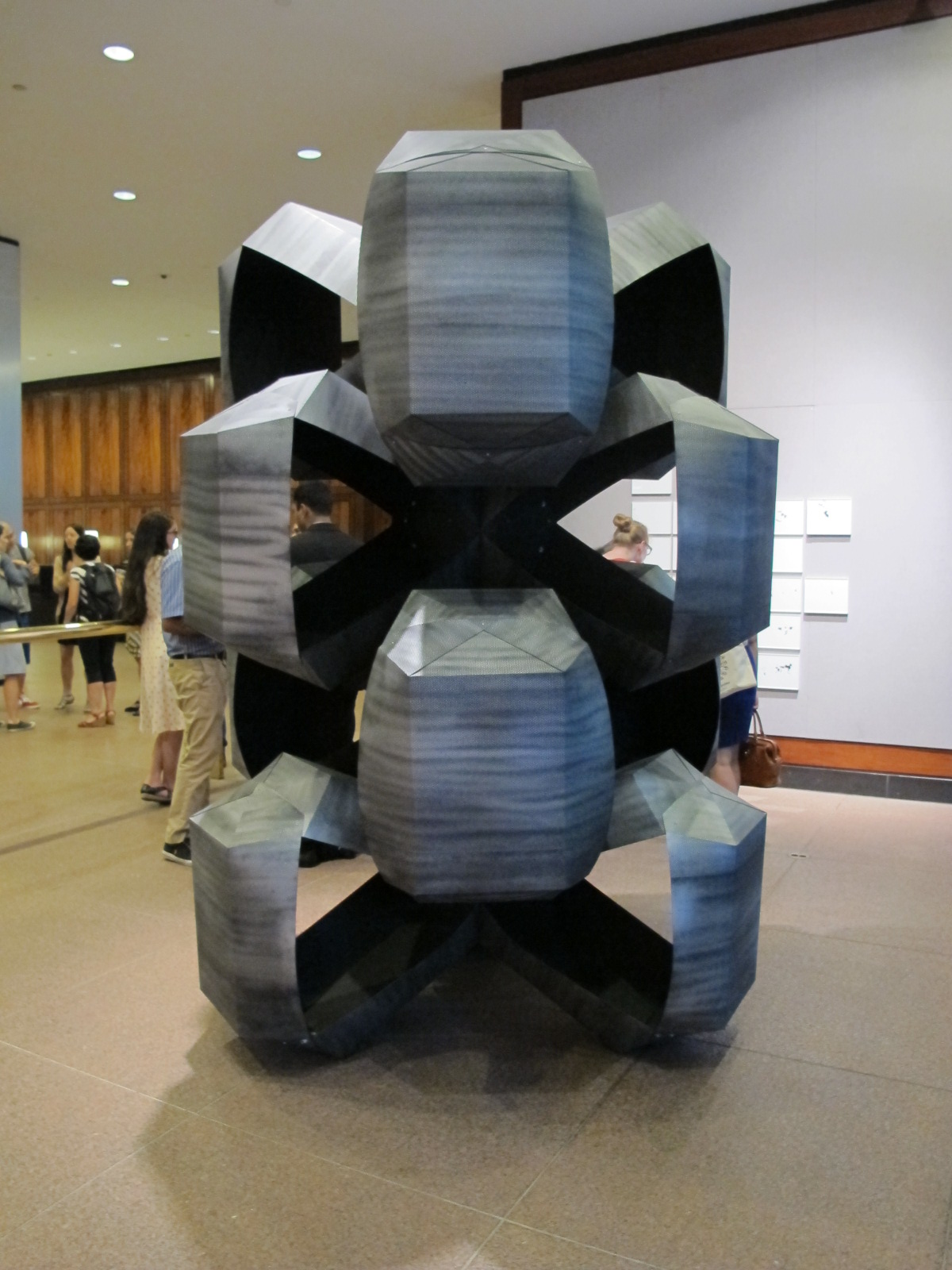 The Second AIM Biennial presented by The Bronx Museum of the Arts