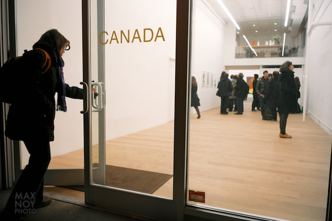 Welcome to CANADA Gallery