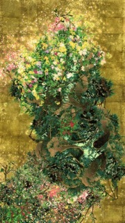 Ever Blossoming Life (Gold)