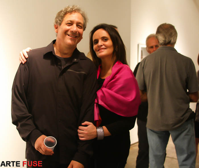 Art night gets people together like no other