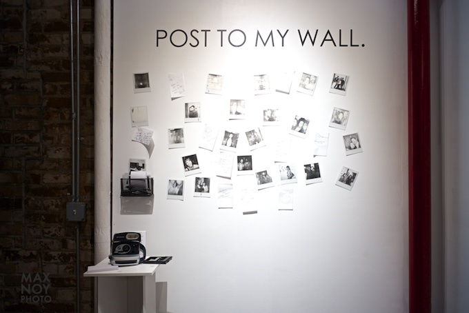 Post To My Wall is FUN