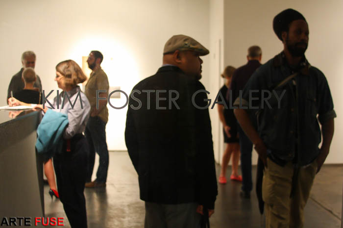 Welcome to Kim Foster Gallery on Thursday Art Night