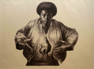 Charles White, Sound of Silence