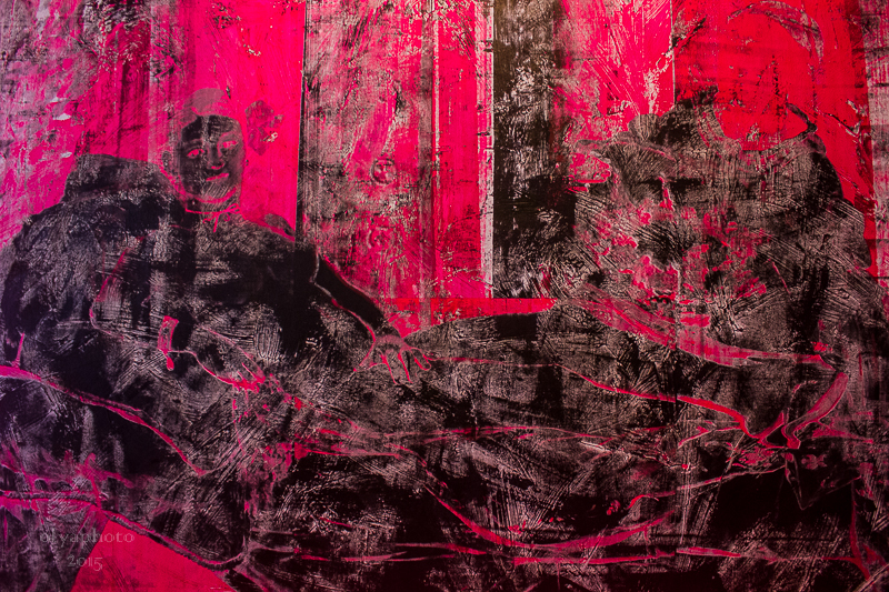 Bruce High Quality Foundation at Vito Schnabel Gallery