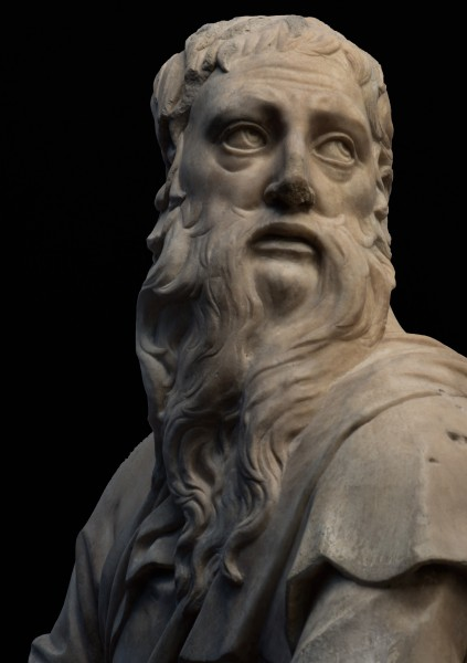 Engaged by the Word: Donatello's Stuff at The Museum of Biblical Art