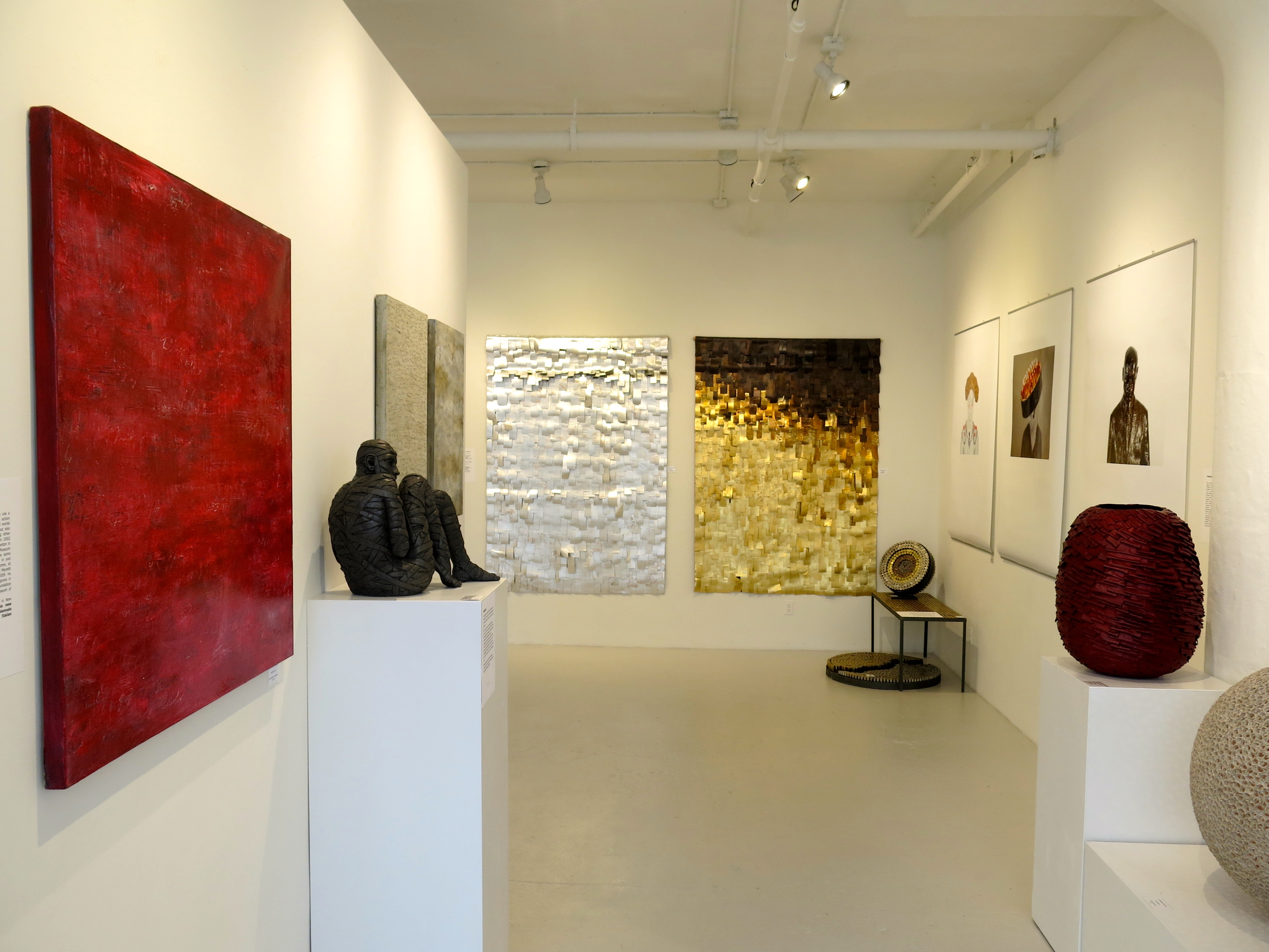 The energy of emotion by Clen Gallery, panoramic view