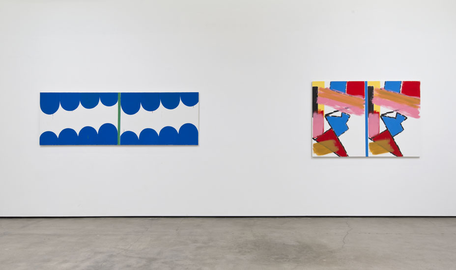 Bernard Piffaretti at Cherry and Martin