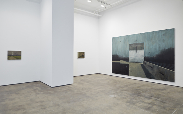 Installation view of Lapse, Photography: Jason Wyche, New York, Courtesy: Sean Kelly, New York