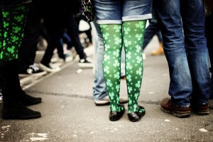 Saint Patrick's Day Celebrations, Ireland