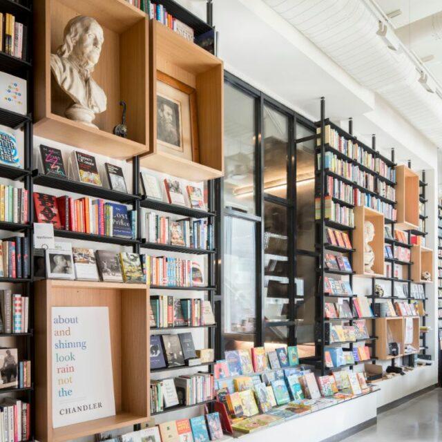 Center for Fiction (5)