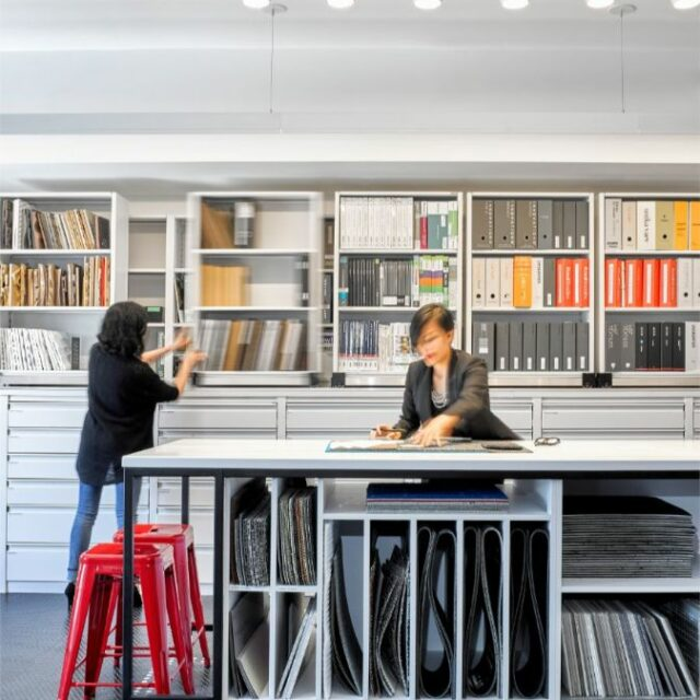 Gensler NJ Office (1)