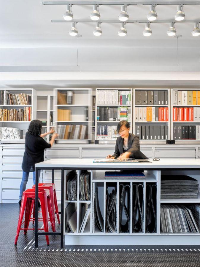 Gensler NJ Office