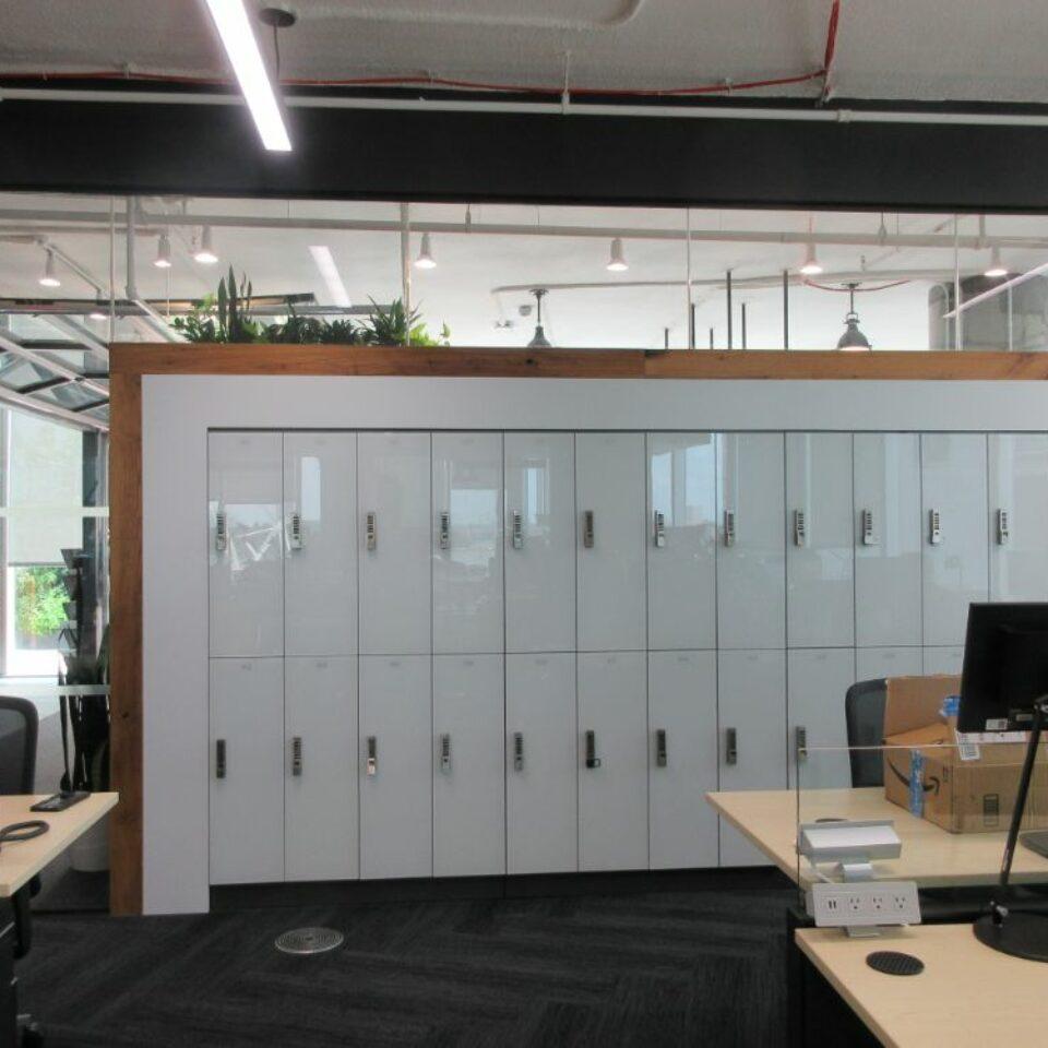 Glass Lockers (14)