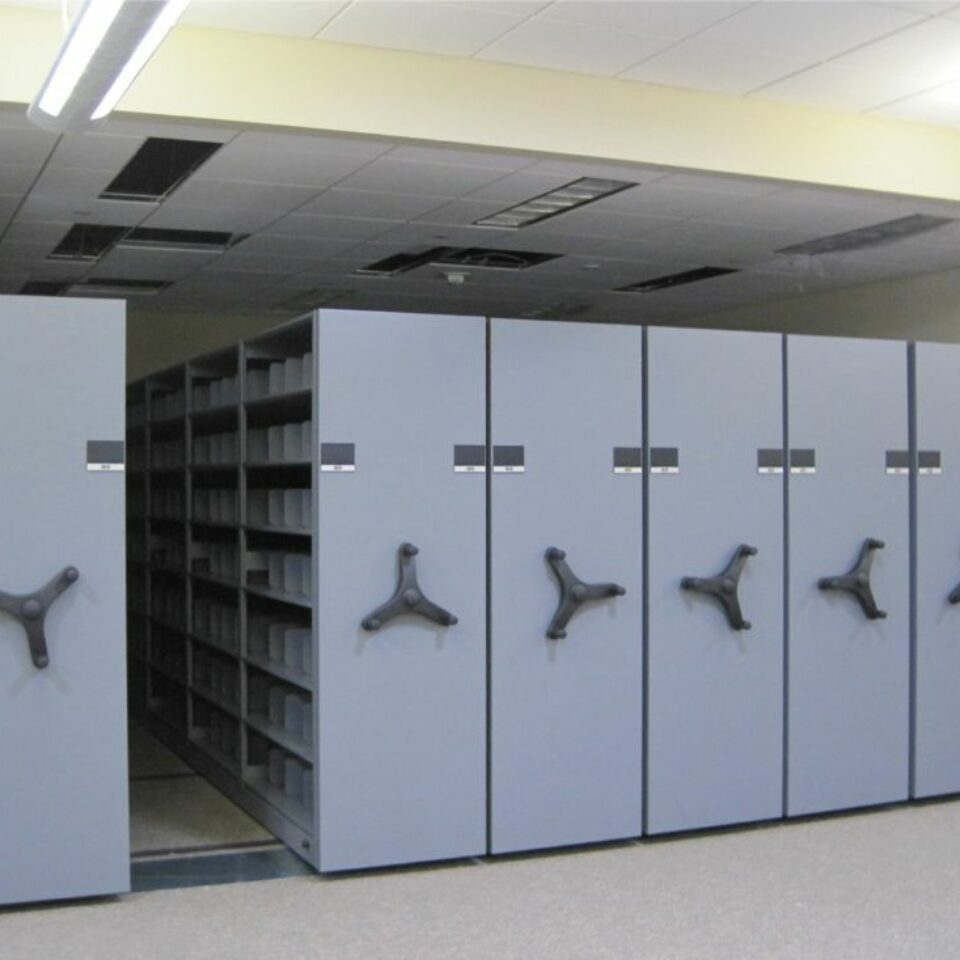 High Density Storage (15)