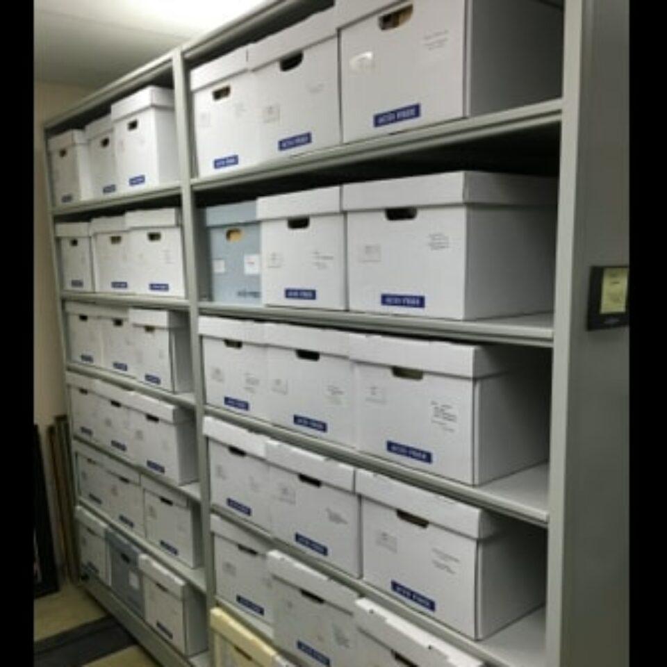 High Density Storage (2)