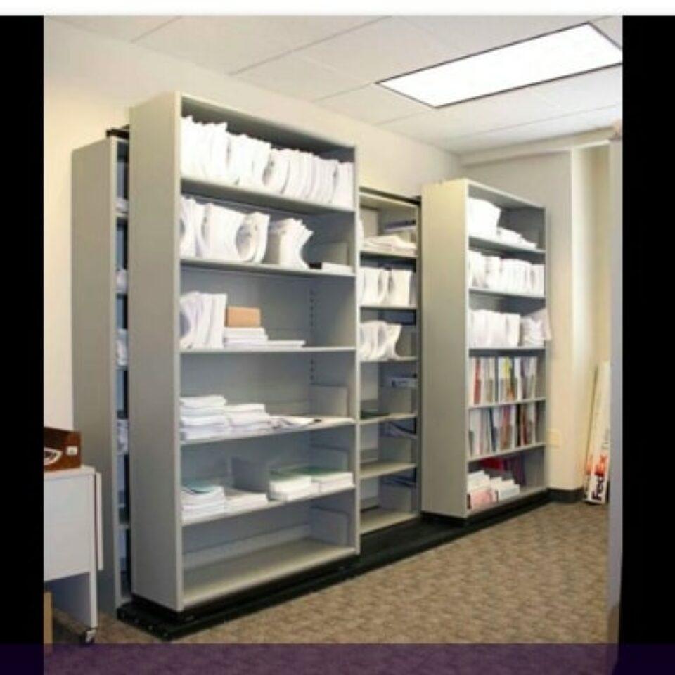 High Density Storage (4)