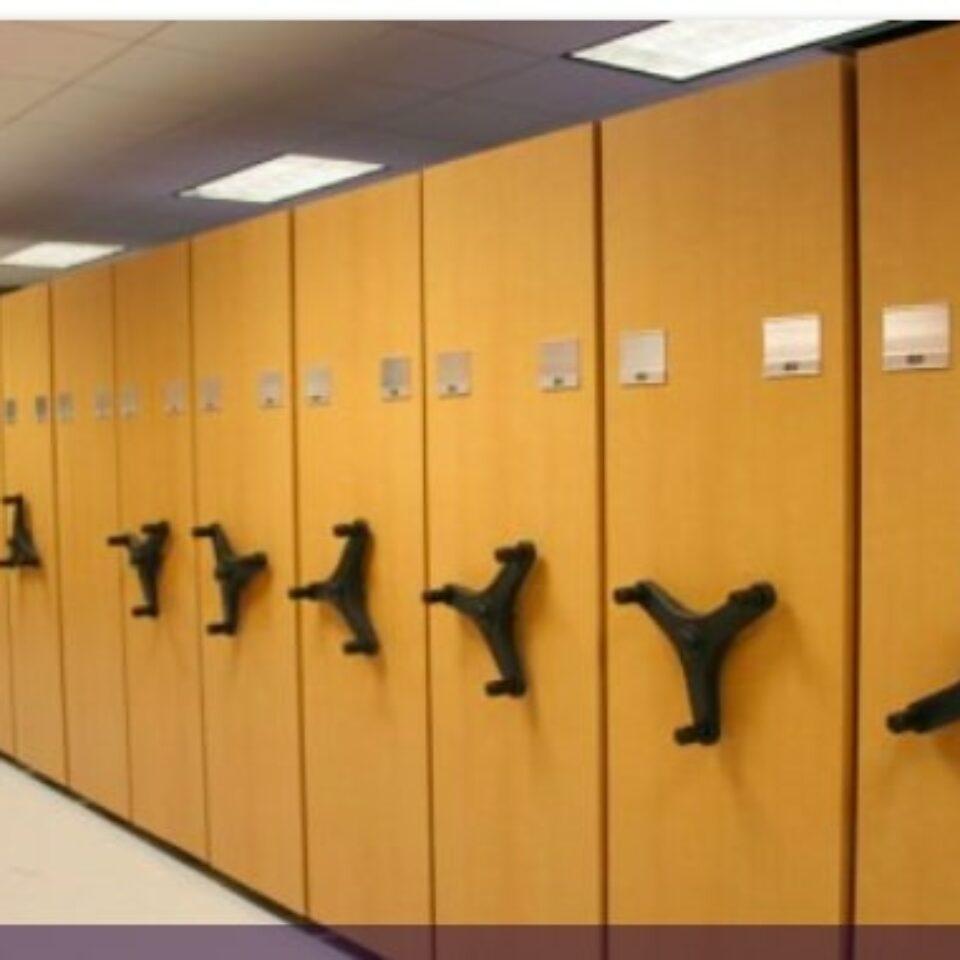High Density Storage (7)