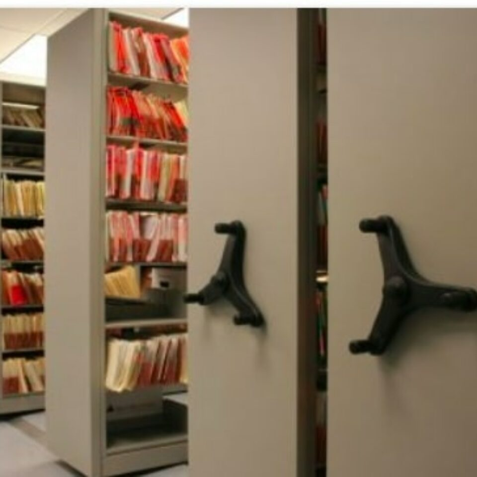 High Density Storage (8)