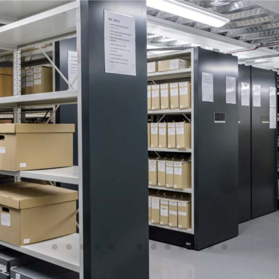 High Density Storage3