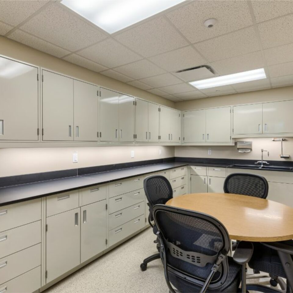 Lab Casework (12)