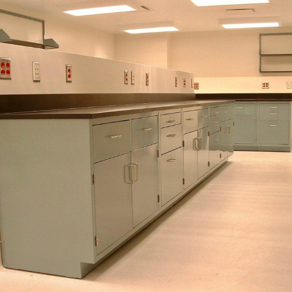 Lab Casework (15)