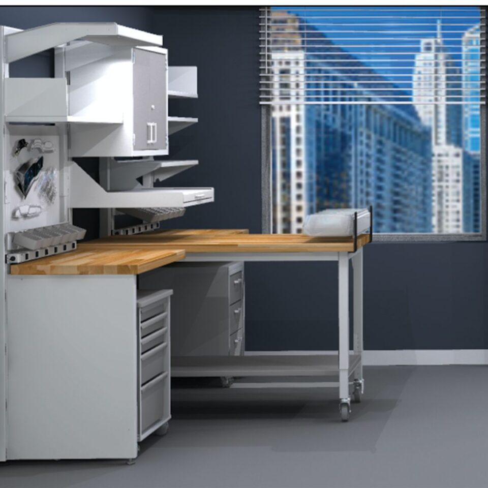 Lab Systems (3)