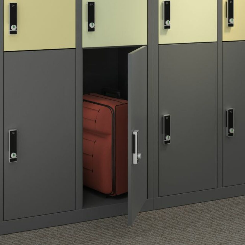 Metal Lockers (13)