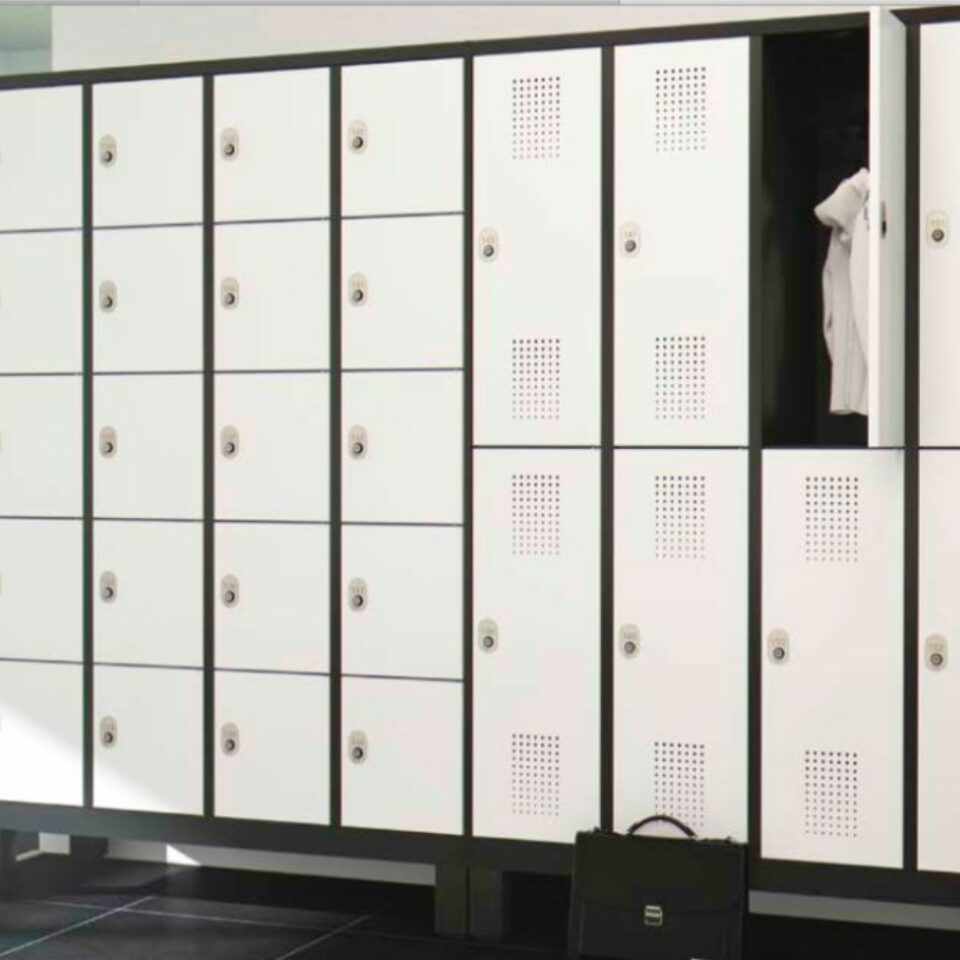 Metal Lockers (19)