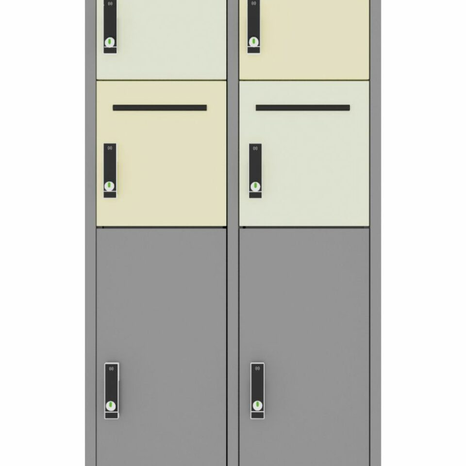Metal Lockers (23)