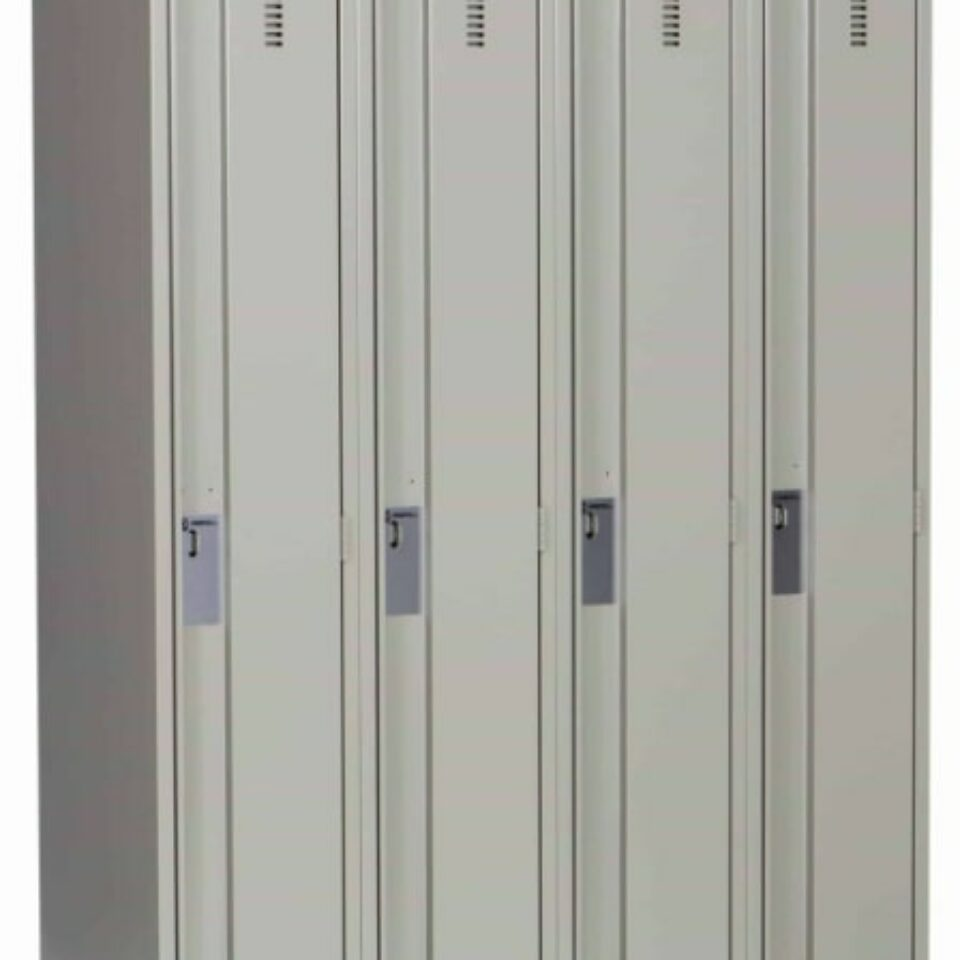Metal Lockers (3)