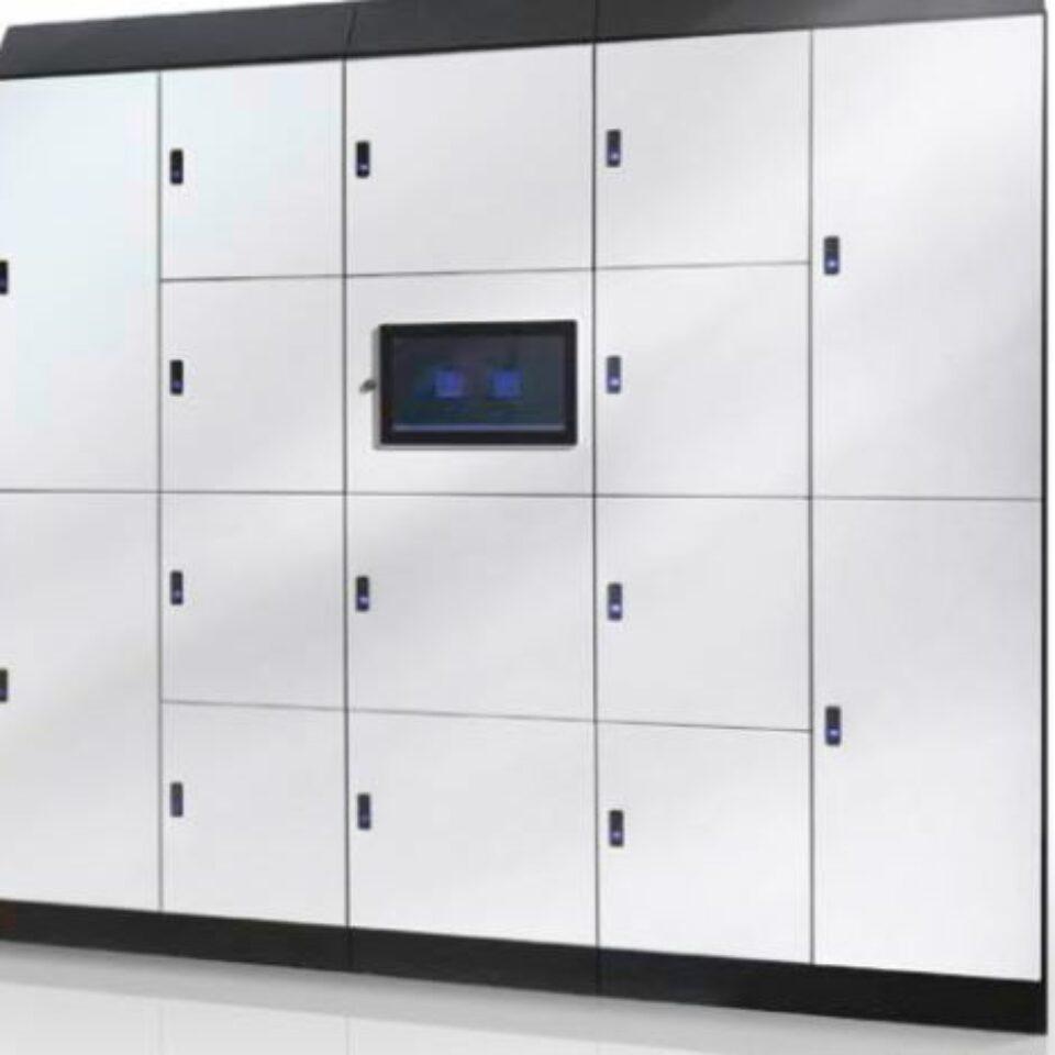 Smart Lockers (4)