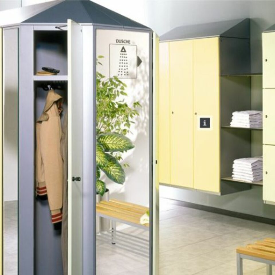 Spa-Fitness Lockers (15)