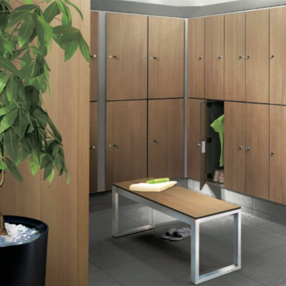 Spa-Fitness Lockers (3)