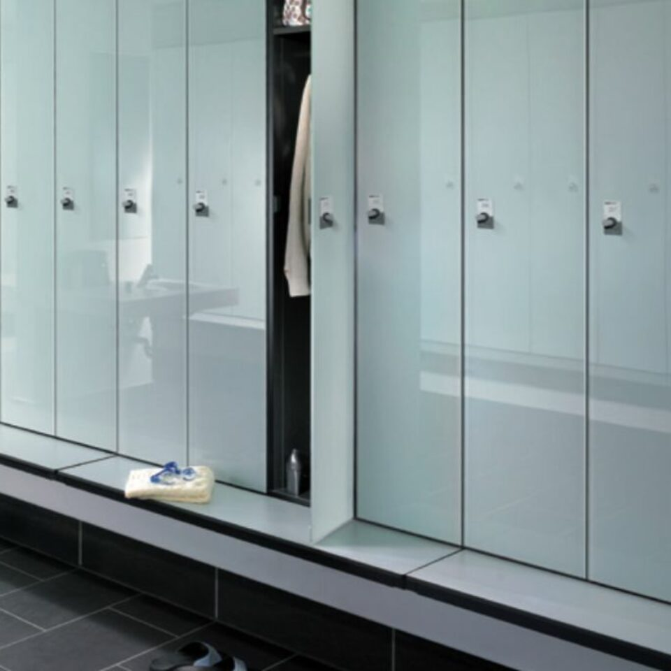 Spa-Fitness Lockers (4)