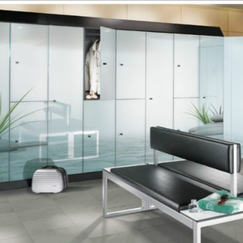 Spa-Fitness Lockers (5)