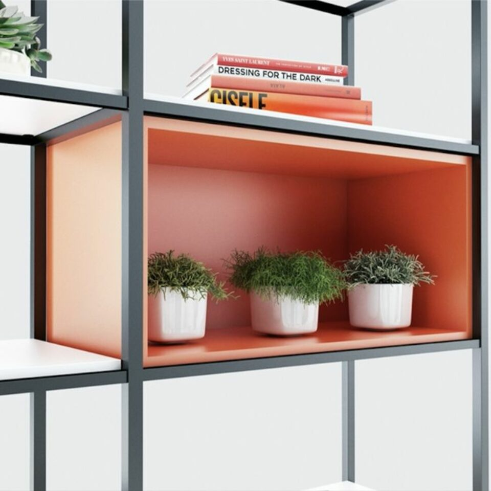 Specialty and Custom Shelving (24)