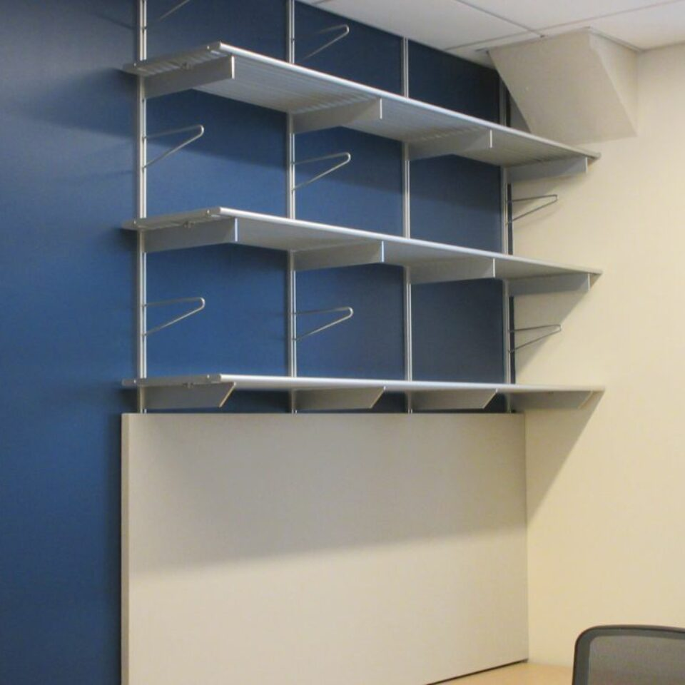 Specialty and Custom Shelving (29)