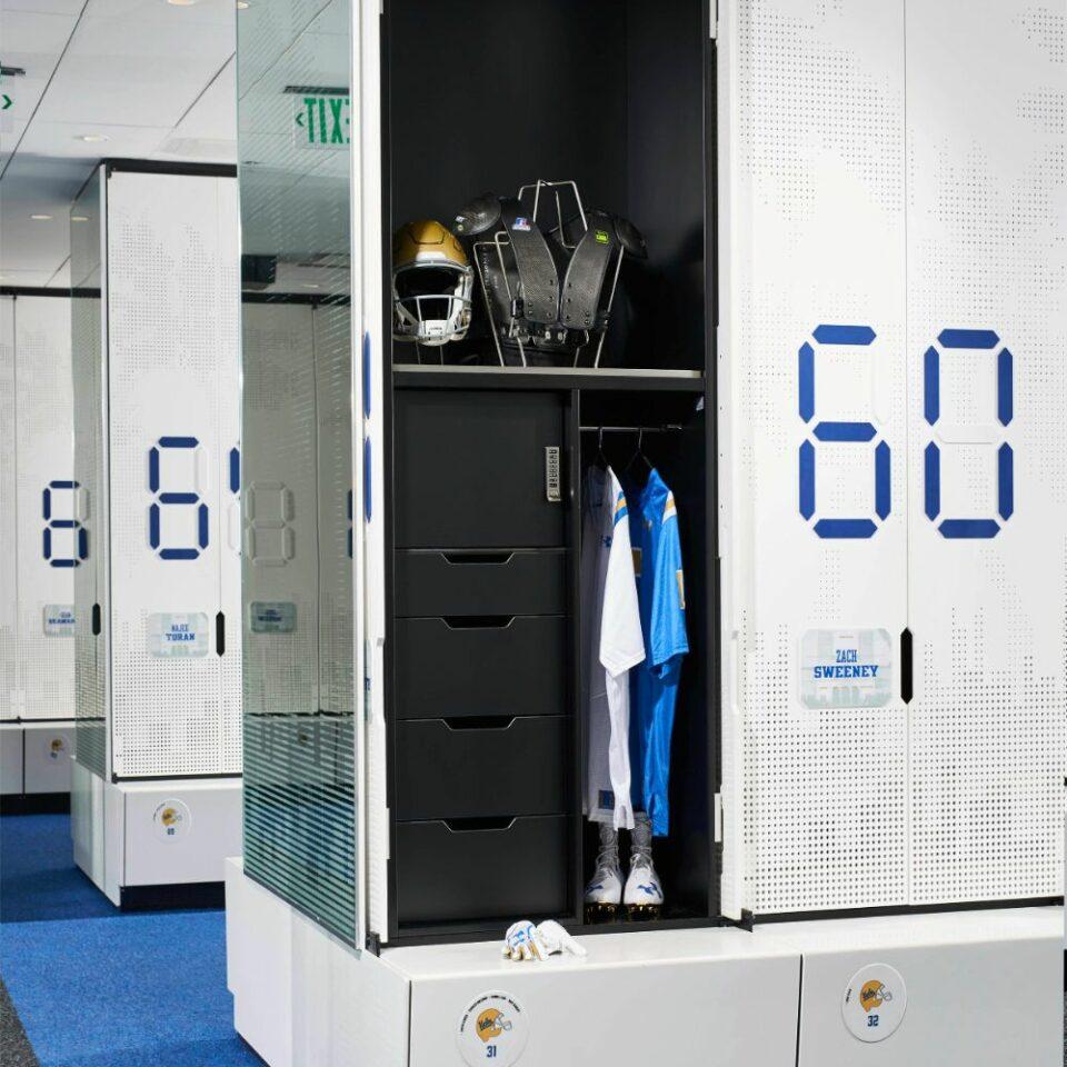 Sports Lockers (1)