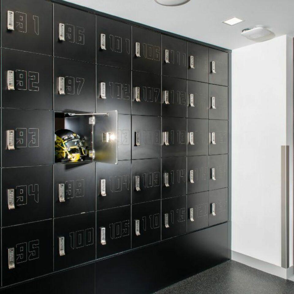 Sports Lockers (12)