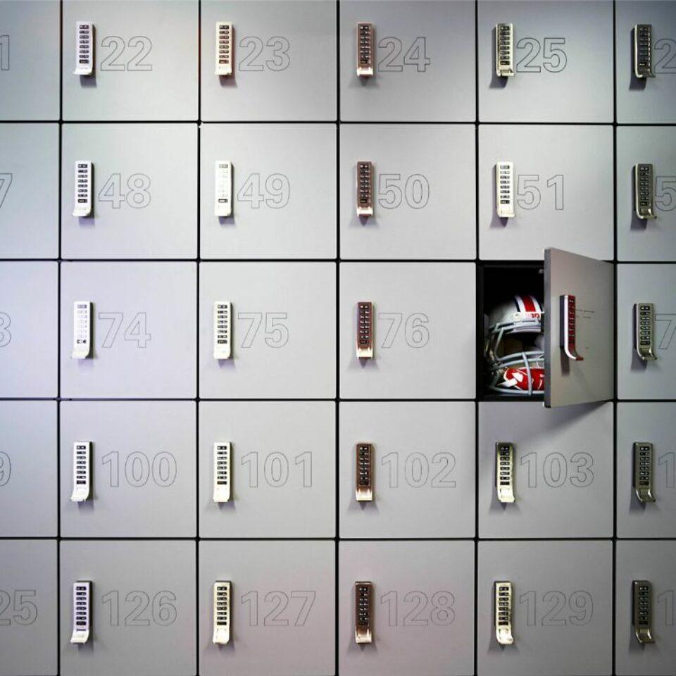 Sports Lockers (3)