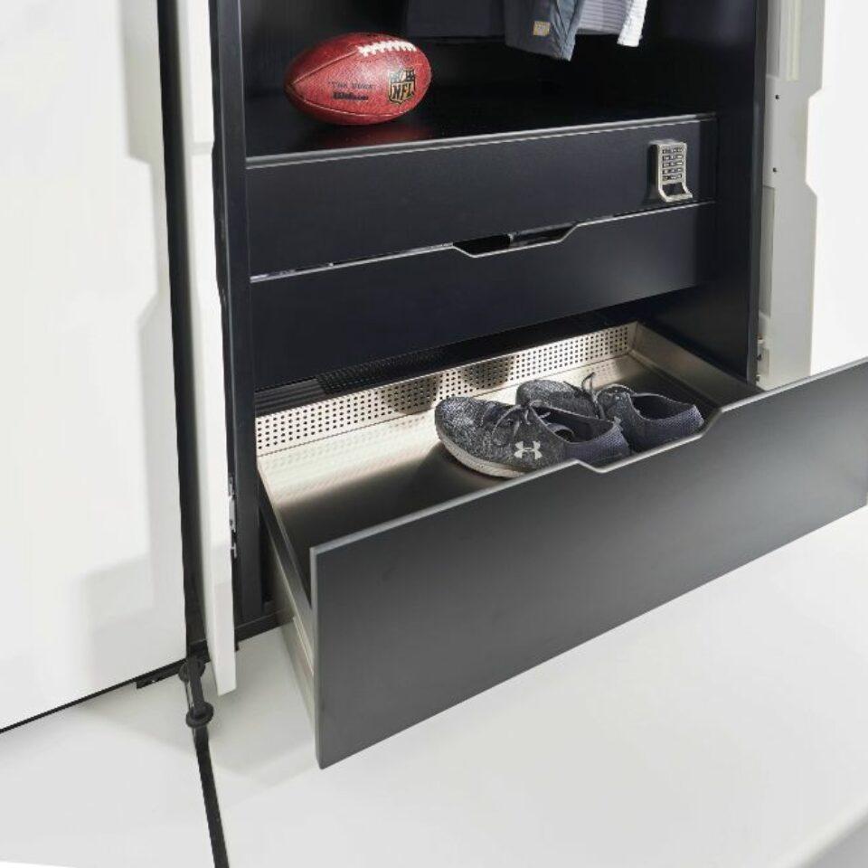 Sports Lockers (4)