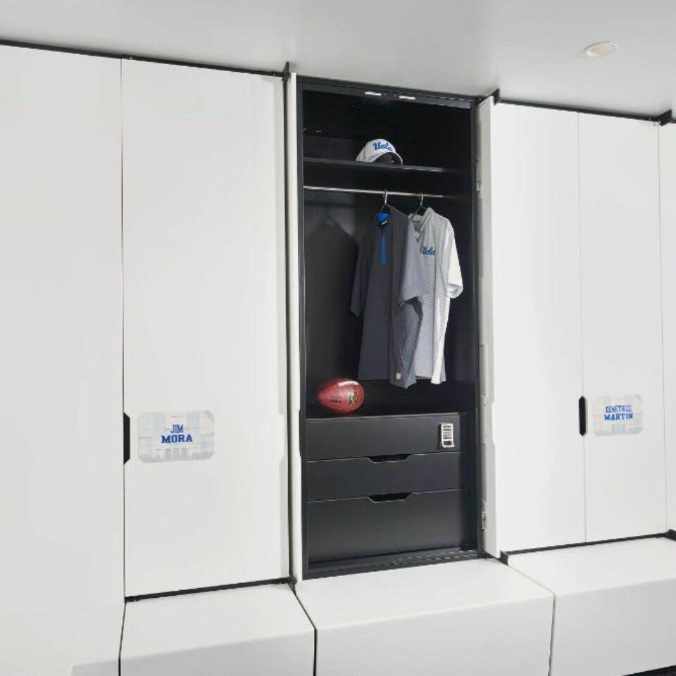 Sports Lockers (5)