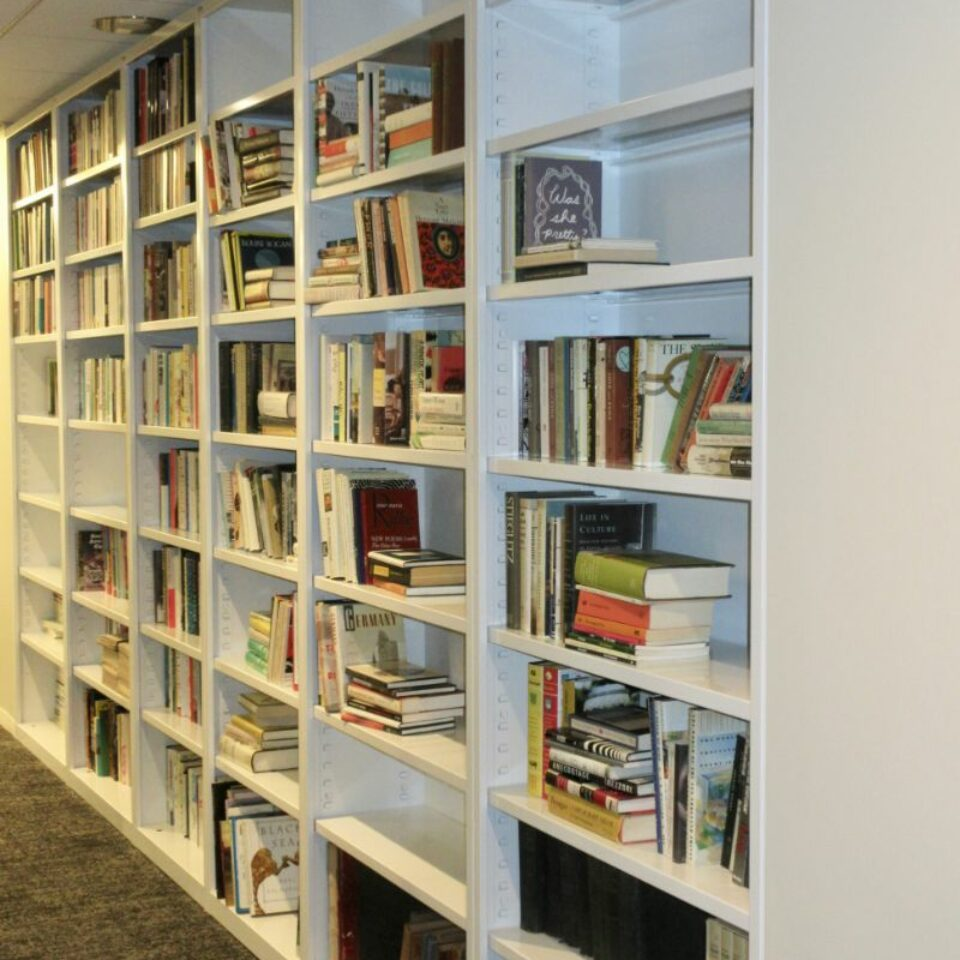 Storage Shelving (16)